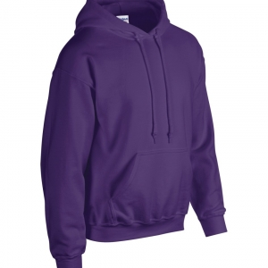 GILDAN HEAVY BLEND HOODED SWEATSHIRT. 1850