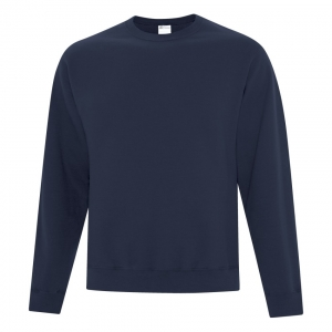 ATC EVERYDAY FLEECE CREWNECK SWEATSHIRT. ATCF2400